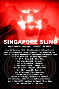 Singapoee