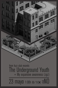 undergroundyouthmadrid