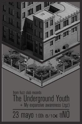 undergroundyouthmadrid