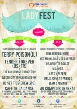 EIOHladyfest