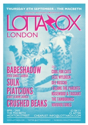 Lottorox Thurs 8th sep 2011 A3